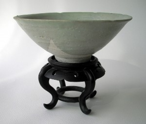 12th C. Northern Song Bowl - Celadon