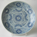 Jiaqing Plate - chrysanthemum