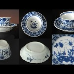 Kangxi Cup and Saucer