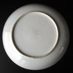 Qianlong Fencai Plate – Ladies