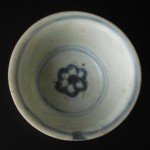 Jiajing Cup | Tea Bowl - Bloom