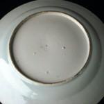 Qianlong Big Plate - Phoenix