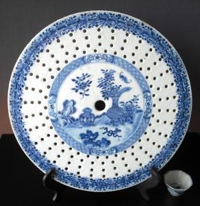 Large Qianlong Trivet – Treasures