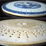 Large Qianlong Trivet – Treasures