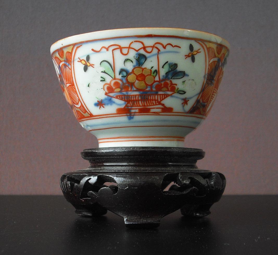 "18th Century Cup ""Amsterdam Bont"""