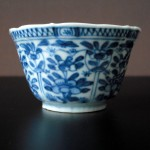 Kangxi Cup and Saucer – Lady&Bird