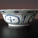 Wanli Klapmuts Bowl - Bird