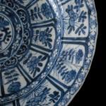Kangxi Plate – Kraak Style
