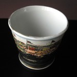 Chinese Cache Pot – Thirteen Factories Canton