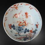 "18th C. Bowl ""Amsterdam Bont"" – Rabbit"