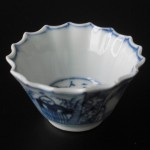 Kangxi Cup and Saucer – Fisher