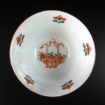 Yongzheng Cup and Saucer – Amsterdam Bont