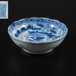 Chinese Jiaqing M&P Miniature Dish – Phoenix