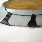 Qianlong Service Plate - Garden