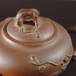 Yixing Teapot - Zisha Ware