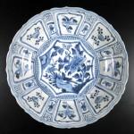 Chongzhen Ming Plate – Hatcher Cargo