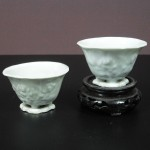 17th C. Libation Cups – Dehua