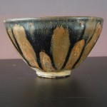Jianyao Song Bowl – Bronze Streaks