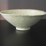 12th C. Northern Song Bowl - Carved