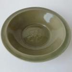 Jiajing Ming Celadon Dish – Relief