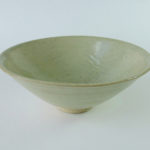 Qingbai Song Bowl – Carved