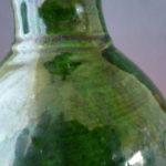 Tang Dynasty Baluster Vase – Lead Glaze