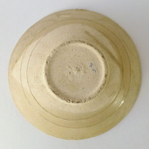 Ding Ware Song Bowl - Celadon