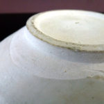 Tang Dynasty Bowl - Pale Whitish