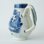 Fine Qianlong Jug – Double Handle