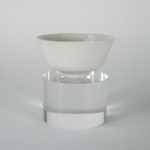 Small Ming Bowl – Blanc de Chine