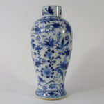 Fine Qianlong Mark & Period Vase