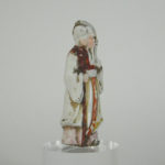 18th C. Figurine of an Immortal