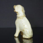 Song Figurine of a Dog - Qingbai