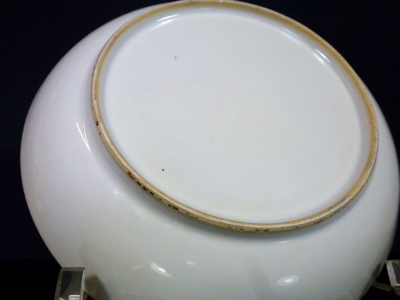 Qianlong Fencai Plate – Insects