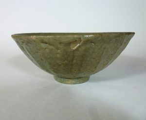 Song Longquan Celadon Bowl – Lotus