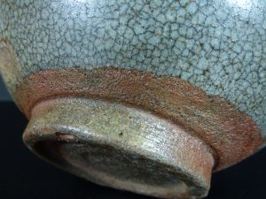 16th/17th C. Sawankhalok Oil Jar