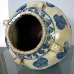 Wanli Ming Jar – Dragons