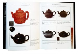 YIXING TEAPOTS FOR EUROPE by Patrice Valfré