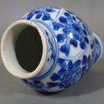 Kangxi Meiping Vase – Rock Garden