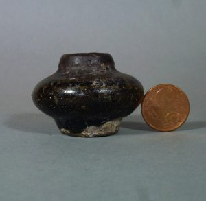 Chinese Song Dynasty Miniature Vase