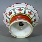 19th C. chinese Tazza for Thai Market