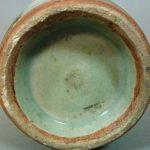 Chinese Ming Longquan Celadon Glazed Ewer