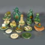 Chinese Ming Sacrificial Models – Mingqi