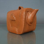 20th C. chinese Yixing Teapot – Baggage-Form