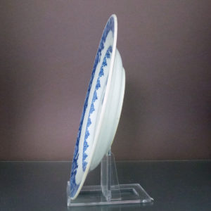 18th C. chinese Kangxi Period Dish – Rockgarden